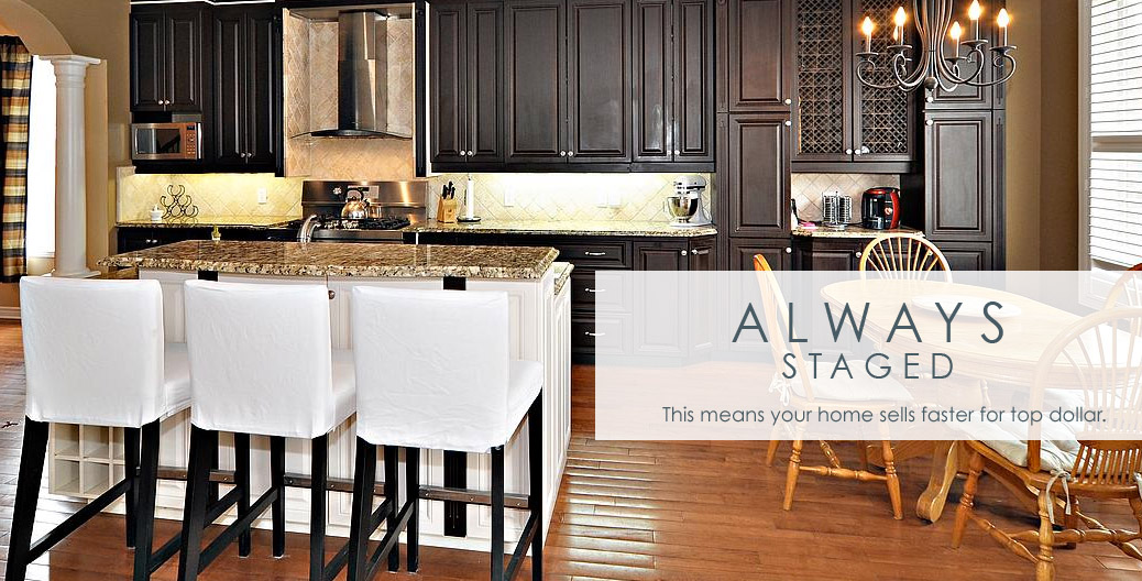 Selling My Ottawa Home Coxworth Winch Realtors And Full Staging