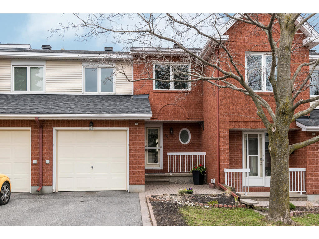 2C Maple Ridge Crescent, Barrhaven